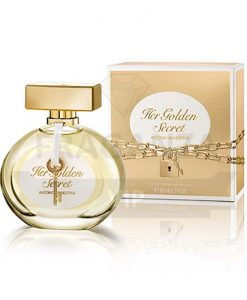 HER GOLDEN 100ML
