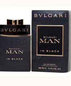 BVLGARI IN BLACK