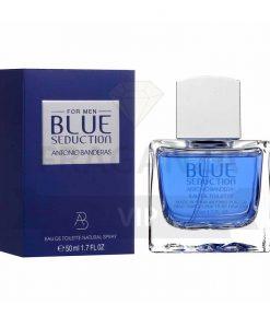 BLUE MASCULINO