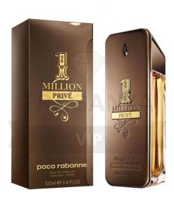 ONE MILLION PRIVE
