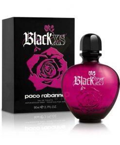 PACO BLACK XS FEM
