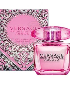 VERSACE BRIGHT CRISTAL ABSOLUT